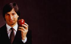 steve jobs,apple,iphone,ipad,iphone 4,iphone 4s,ipad 2,ipod,macintosh,tecnologia,attualità