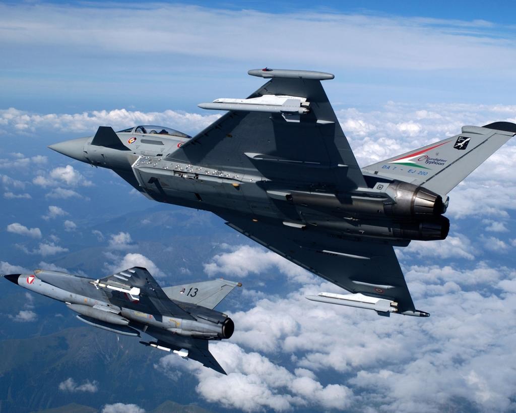 Aerei Da Caccia Turboelica : Ma quanto costa un caccia militare